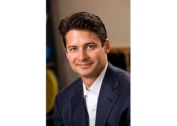 Las Vegas physical therapist Daniel M. Antonino, PT, OCS, Cert. MDT, CFMT