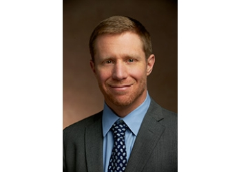 Minneapolis real estate lawyer Daniel M. Eaton