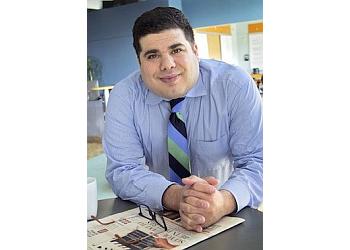 Pittsburgh immigration lawyer Daniel Martin Hartzman