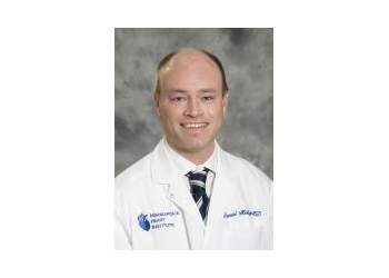 Minneapolis cardiologist Daniel Melby, MD