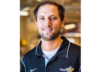 Scottsdale physical therapist Daniel Miriovsky, PT, DPT