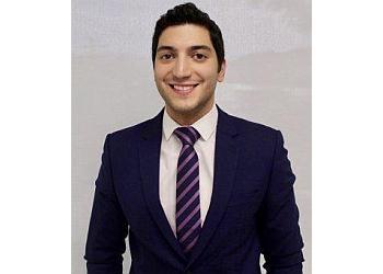 Glendale dermatologist Daniel Navi, MD, FAAD