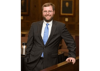 Springfield criminal defense lawyer Daniel Noll
