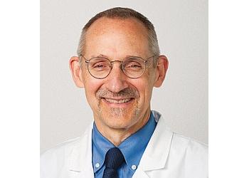 Bellevue neurologist Daniel P. Fosmire, MD