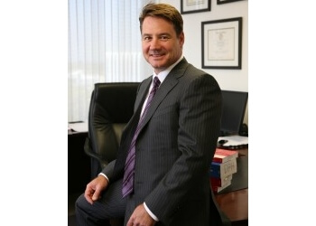 Pasadena immigration lawyer Daniel P. Hanlon