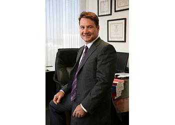 Pasadena immigration lawyer Daniel P. Hanlon