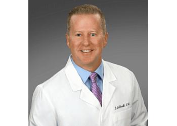 Denton gynecologist Daniel P. McDonald, MD, FACOG