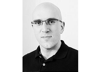 New York physical therapist Daniel P. Tahany, PT, CSCS