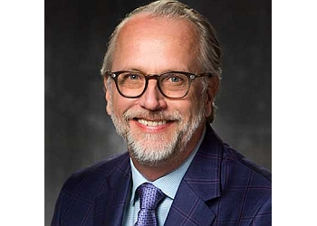 Austin neurosurgeon Daniel Peterson, MD, FACS