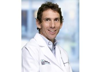 Greensboro cardiologist Daniel R. Bensimhon, MD