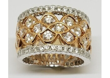 Joliet jewelry Daniel Richard Jewelers
