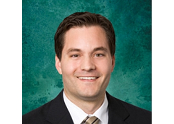 Fort Worth nephrologist Daniel S. Richey, DO