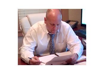 Elk Grove criminal defense lawyer Daniel Salinger