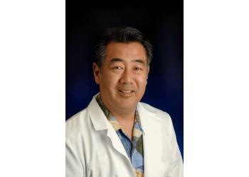 Albuquerque neurologist Daniel Shibuya, MD