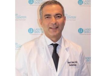Bakersfield dermatologist Daniel Taheri, MD - SKIN AND CANCER INSTITUTE