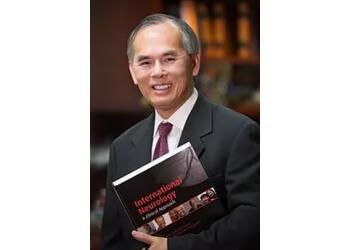 Huntington Beach neurologist Daniel Truong, MD - THE TROUNG NEUROSCIENCE