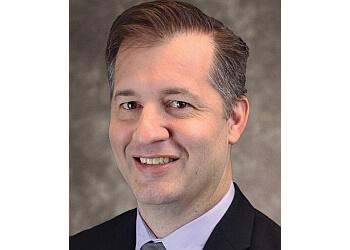 Kansas City psychiatrist Daniel V. Spurlock, DO