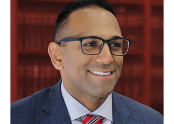 Hayward dui lawyer Daniel Vaswani