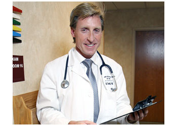Sioux Falls ent doctor Daniel W. Todd, MD, FACS
