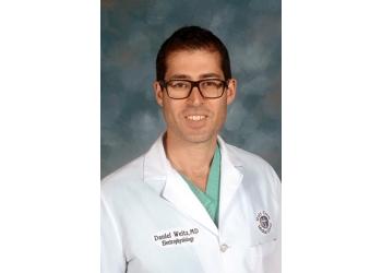 Fort Lauderdale cardiologist Daniel Weitz, MD