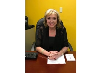 Corpus Christi psychiatrist Daniela Badea-Mic, MD