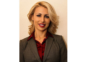 El Paso employment lawyer Daniela Labinoti