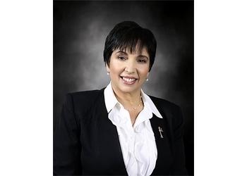 Pasadena bankruptcy lawyer Daniela P. Romero