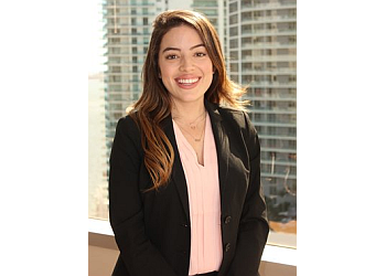 Coral Springs dui lawyer Daniela Posada, Esq