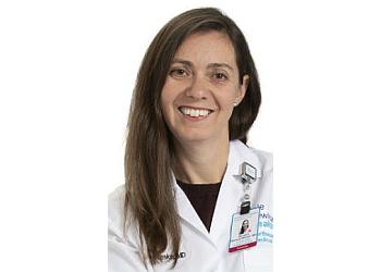 Bridgeport endocrinologist Danielle Benaviv-Meskin, MD