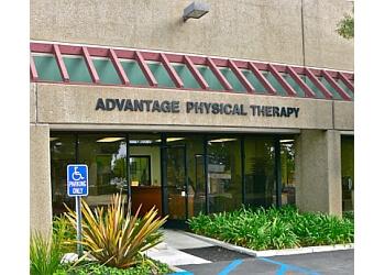 Ventura physical therapist Danielle Schmutzler, DPT