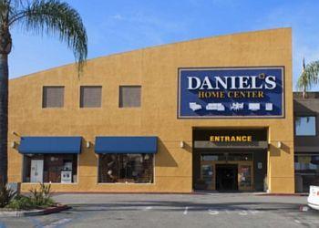 Anaheim furniture store Daniel's Home Center
