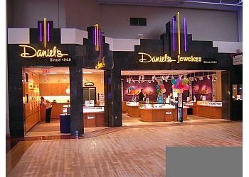 Ontario jewelry Daniel's Jewelers