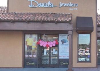 Vallejo jewelry Daniel's Jewelers