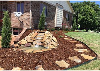 3 Best Landscaping Companies In Wichita Ks Threebestrated