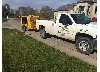 Wichita landscaping company Daniels Lawn & Landscaping Services