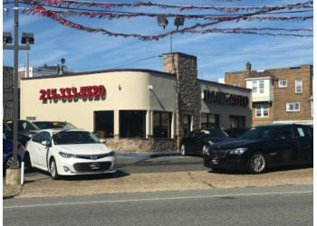 Philadelphia used car dealer Danis Auto
