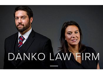 Charleston immigration lawyer Danko Law, LLC