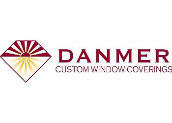 Fremont window treatment store Danmer Custom Window Coverings