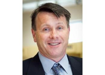 Arlington pediatric optometrist Dann Martin, OD - Vision City of Arlington