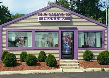 Worcester hair salon Danny K Salon