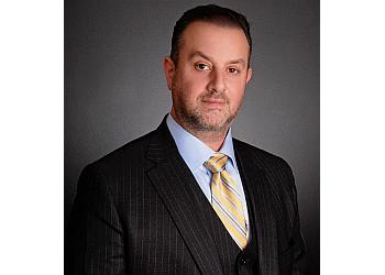 Atlanta divorce lawyer Danny Naggiar