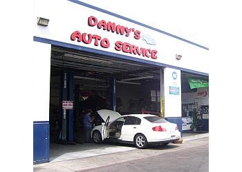 Santa Ana car repair shop Danny's Auto Service