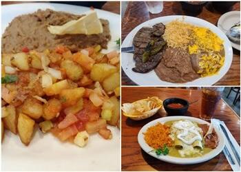 Laredo mexican restaurant Danny's Restaurant