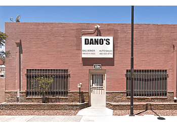 Chandler bail bond Dano's Bail Bonds
