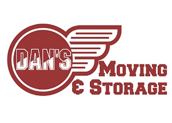 Henderson moving company Dan's Moving & Storage