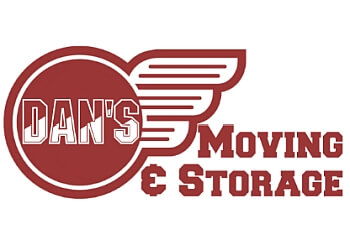 Henderson moving company Dan's Moving & Storage