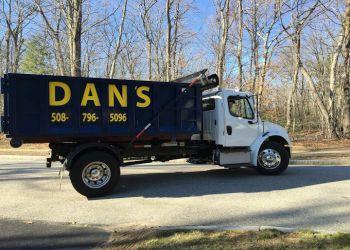 Worcester junk removal Dan's Rubbish Removal & Dumpster Rentals, LLC