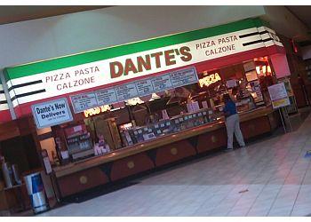 Abilene pizza place Dante's Pizza