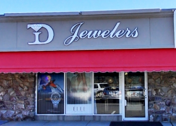 Little Rock jewelry Danwerke Jewelers and Clockworks