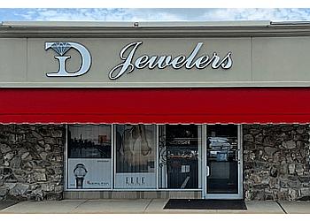 Little Rock jewelry Danwerke Jewelers and Clockworks